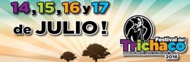 El Chaqueño Palavecino anticipó cómo será la nueva edición del Festival del Tri Chacho 2016