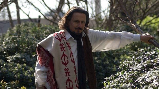 El cantante mendocino Jorge Marziali falleció frente a la tumba del Che