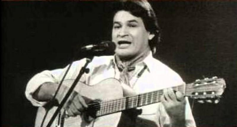 Un 19 de julio de 1953 nacía Zitto Segovia, reconocida figura emblemática de la música folclórica chaqueña