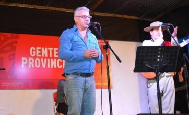 Se llevó a cabo en Tigre el 2° Encuentro provinciano itinerante GENTE DE PROVINCIA