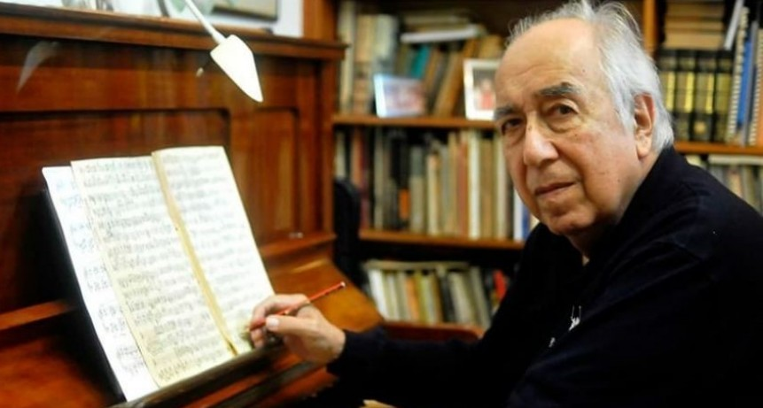 A los 83 años murió el gran músico argentino Manolo Juárez