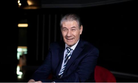 Víctor Hugo Morales: Piazzolla forcejeó con el mundo que no le gustaba
