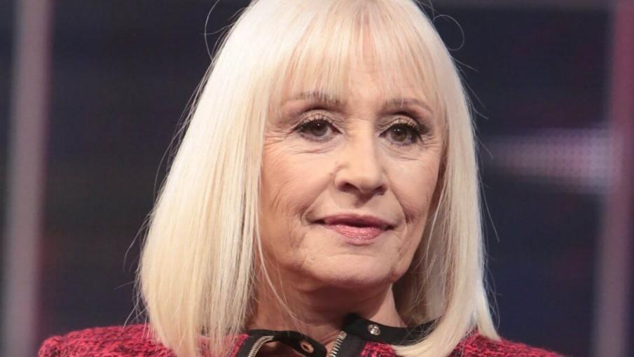 Murió a los 78 años la icónica Raffaella Carrá