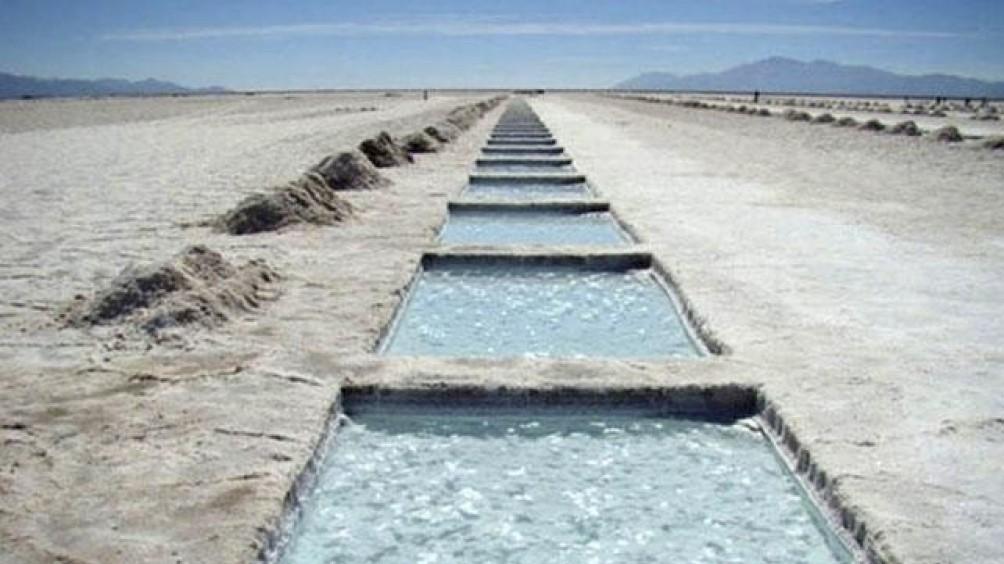 Una minera invertirá US$34 millones en una planta para producir cloruro de litio