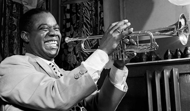 Medio siglo sin Louis Armstrong, la leyenda que cambió al jazz con su trompeta y su voz