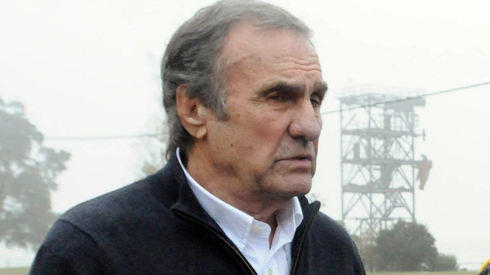 Falleció el exsenador y exgobernador Carlos Reutemann