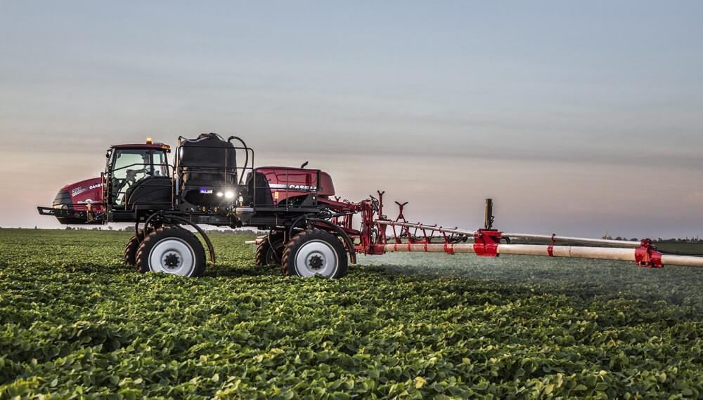 Agricultura de precisión: una gigante mundial adquirió una líder en tecnología