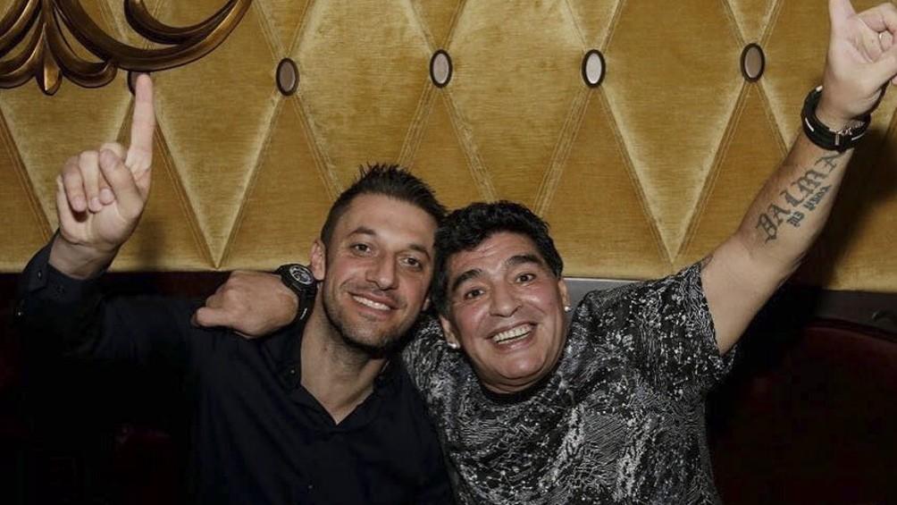 El juez define la próxima semana la continuidad de Morla en la causa Maradona