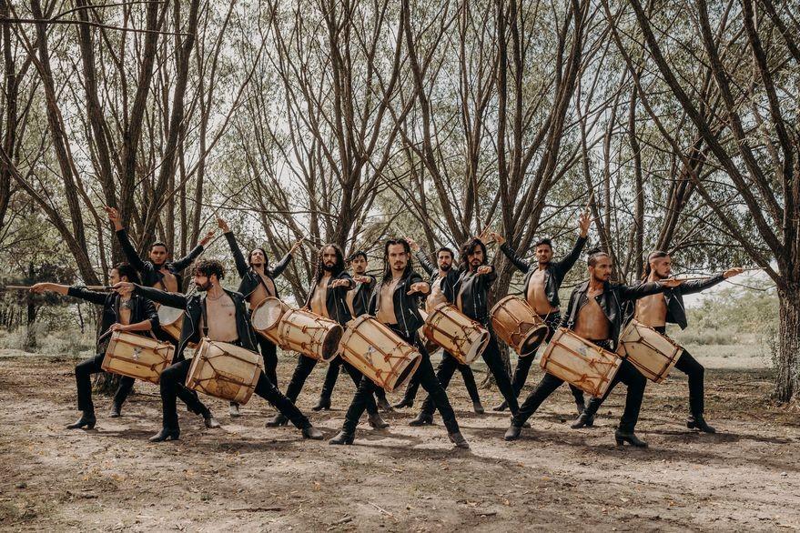 Malevo: conquistaron EE.UU bailando malambo en TV y recién ahora debutarán en la Argentina