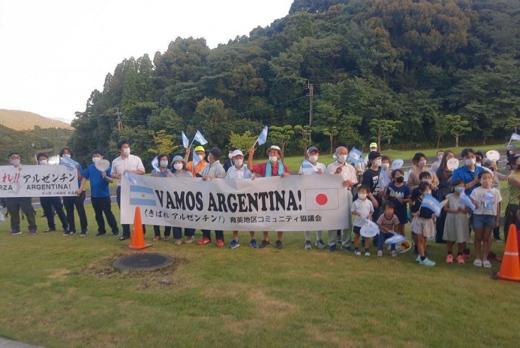 Los atletas argentinos palpitan el debut en Japón