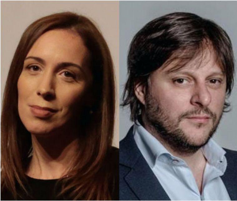 CABA: Santoro y Vidal, al frente de las principales listas