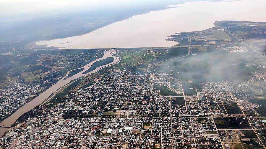 Santiago del Estero, la