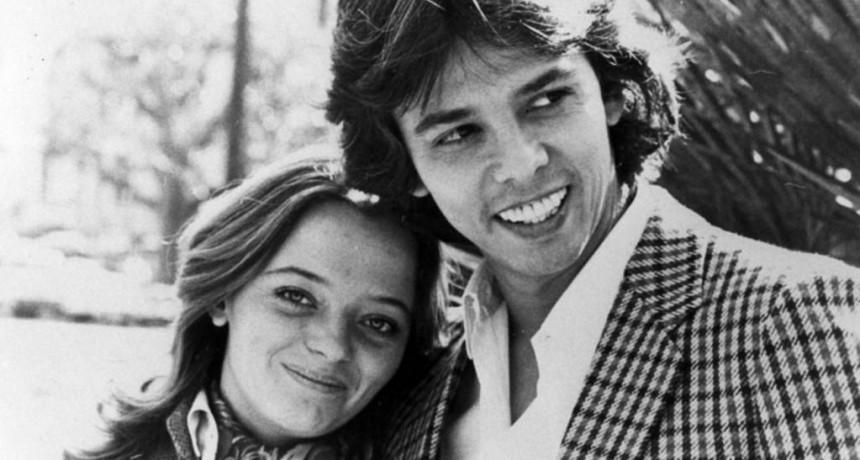 Murió la esposa de Jairo, Teresa Sainz de los Terreros