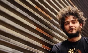 Raly Barrionuevo presenta un disco con obras del Chango Rodríguez