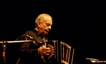 Piazzolla protagonista de un ciclo de música en el Castel Sant'Angelo de Roma