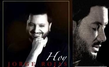 Jorge Rojas volverá al estudio para grabar