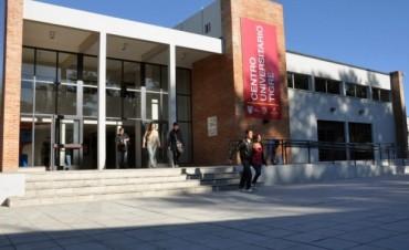 Abrió la inscripción para tramitar el boleto universitario en Tigre