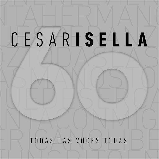 César Isella celebra 60 años con la música y lanza un nuevo trabajo discográfico