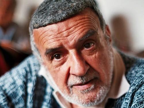 Un 11 de agosto 1937 nacia el poeta, músico y cantor salteño Ariel Petrocelli