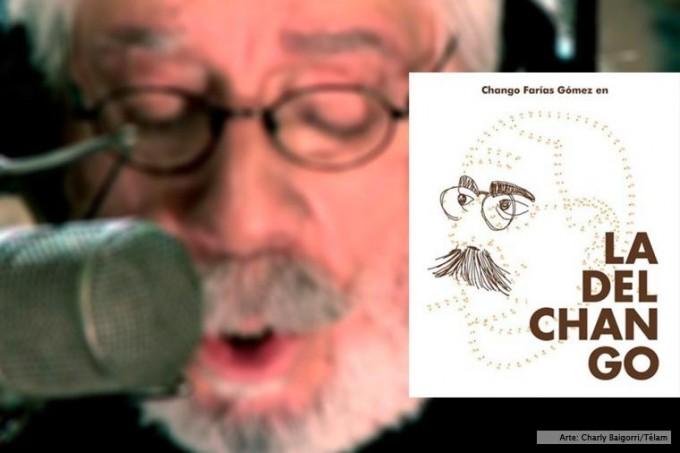 """Se estrena """"La del Chango"""", un documental dedicado a la figura de Farías Gómez"""