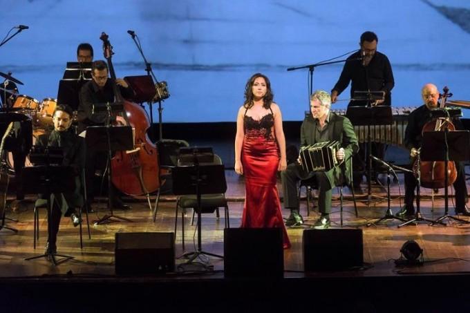 """La operita """"María de Buenos Aires"""" gratis y por primera vez en el Teatro Colón"""