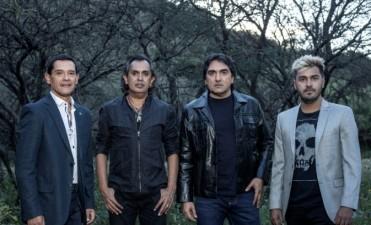 Los Nocheros repasan su carrera en un nuevo disco con fuerte mixtura latinoamericana