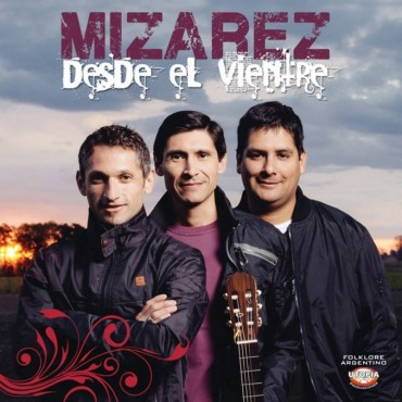 """El grupo folklórico Mizarez con nuevo disco """"Desde el Vientre"""""""