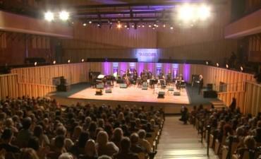 Comenzó la nueva ediciónel del Festival Mundial de Tango