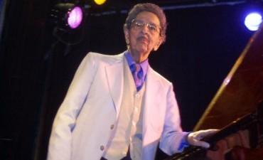 La figura de Salgán, en pianos, se adueñó del Festival de Tango