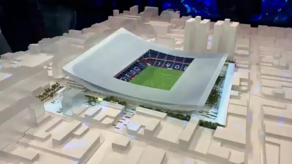 Votan la rezonificación del predio de San Lorenzo en Boedo para construir allí un estadio