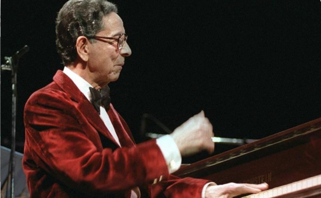 A cinco años de la muerte de Salgán, un faro en la música ciudadana