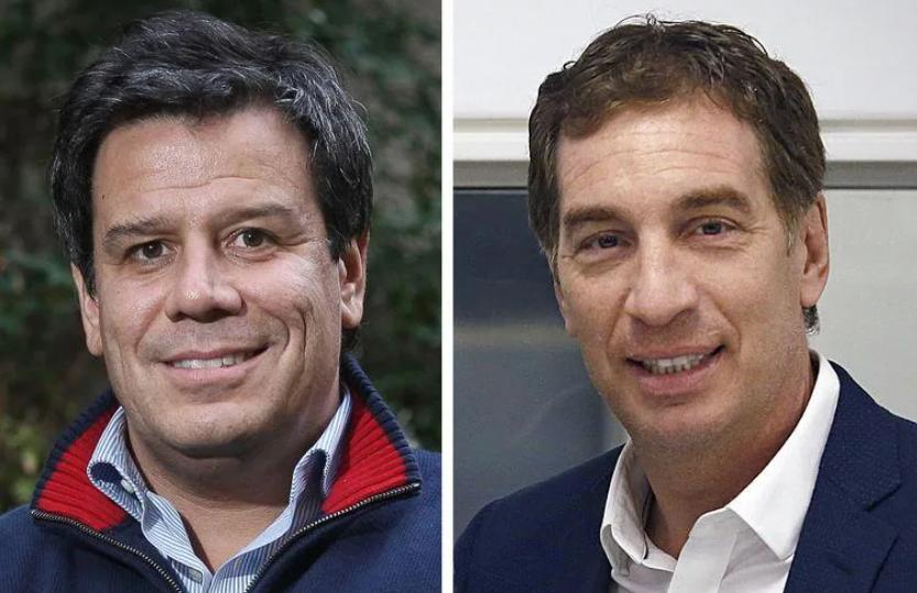 Pese a la negativa de Diego Santilli, Facundo Manes insiste con proponer un debate público