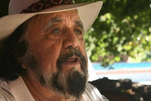 Horacio Guarany evoluciona y pasó a terapia intermedia