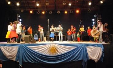 Río Cuarto será sede del encuentro nacional de Folklore