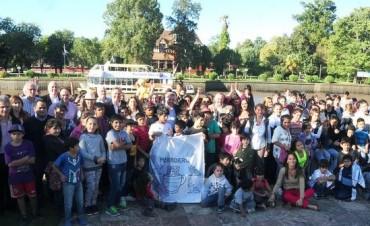 Más de 30 mil vecinos de Tigre ya disfrutaron de