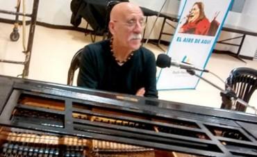 Eduardo Spinassi recorre las perlas del folclore
