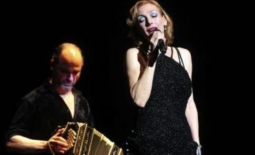 Ute Lemper Presenta Last Tango in Berlin en el ND Teatro