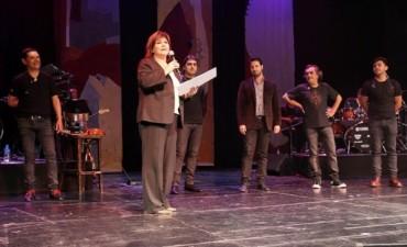 Los Nocheros distinguidos por sus shows en Mar del Plata