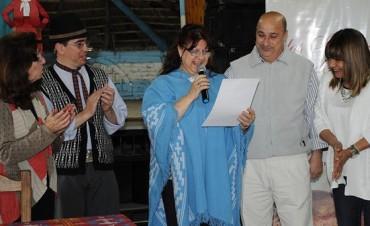 Se realizó el Primer Encuentro Nacional de Folklore en San Isidro