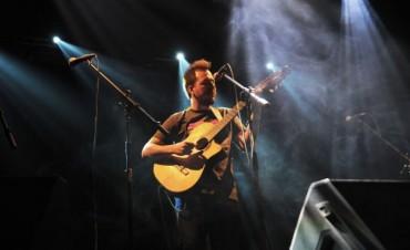 De la mano de Bruno Arias, el folclore se hizo presente una vez más en Gral Pacheco