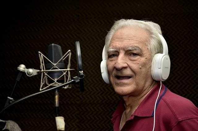 El chamamé de luto falleció el músico Pocho Roch a los 78 años