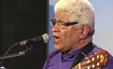 Le robaron la guitarra al reconocido músico Santiagueño Toño Rearte