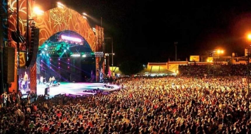 El Festival de Cosquín, en problemas: los artistas más importantes quieren cobrar en dólares