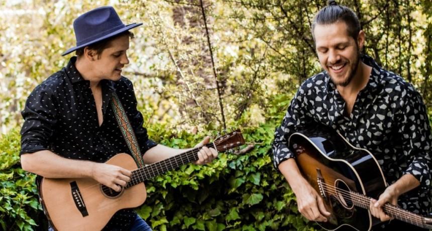 """Dos Cabezas presenta Souvenir es el primer corte del tercer álbum de estudio """"Mantra"""""""