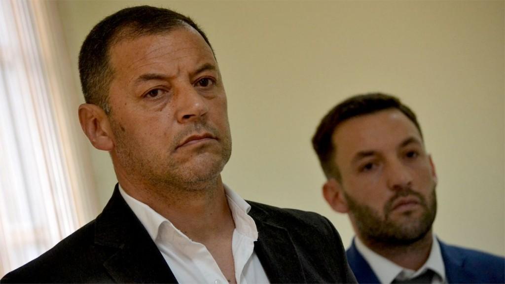 Condenan a un empresario de medios a 4 años de prisión por chantaje