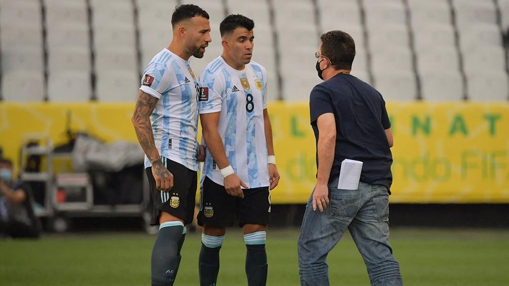 Papelón inédito: el Gobierno de Brasil suspendió el superclásico sudamericano en San Pablo