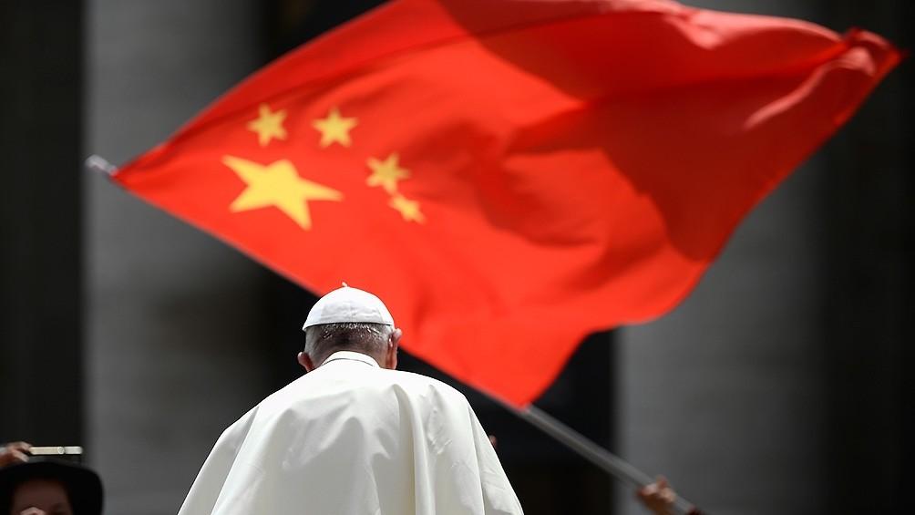 El Vaticano confirma su acercamiento a China y ordena un nuevo obispo para Wuhan