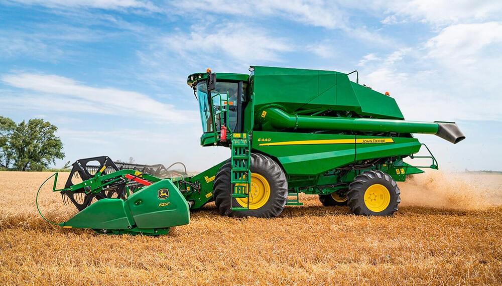 Agricultura digital: una gigante de la maquinaria sumó una plataforma para monitorear cultivos