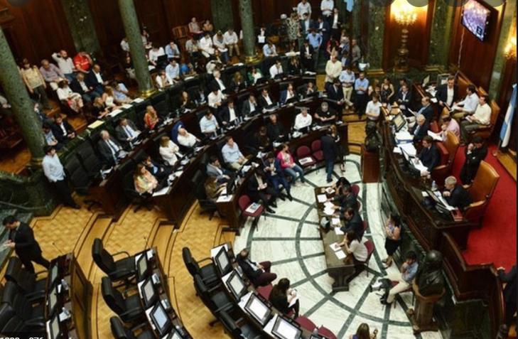 La Legislatura porteña debatirá 16 convenios urbanísticos que generan polémica
