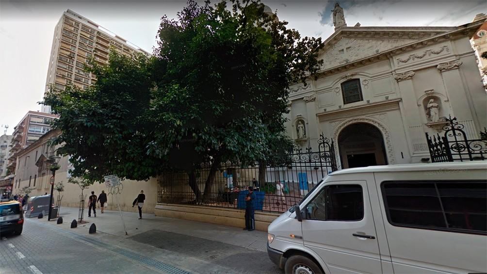 El gobierno porteño quiere levantar una torre en un área de protección histórica